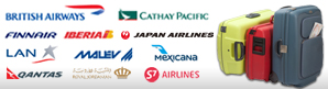 Travel Information For Partner Carriers