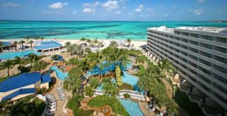 Melia Nassau Beach vacations
